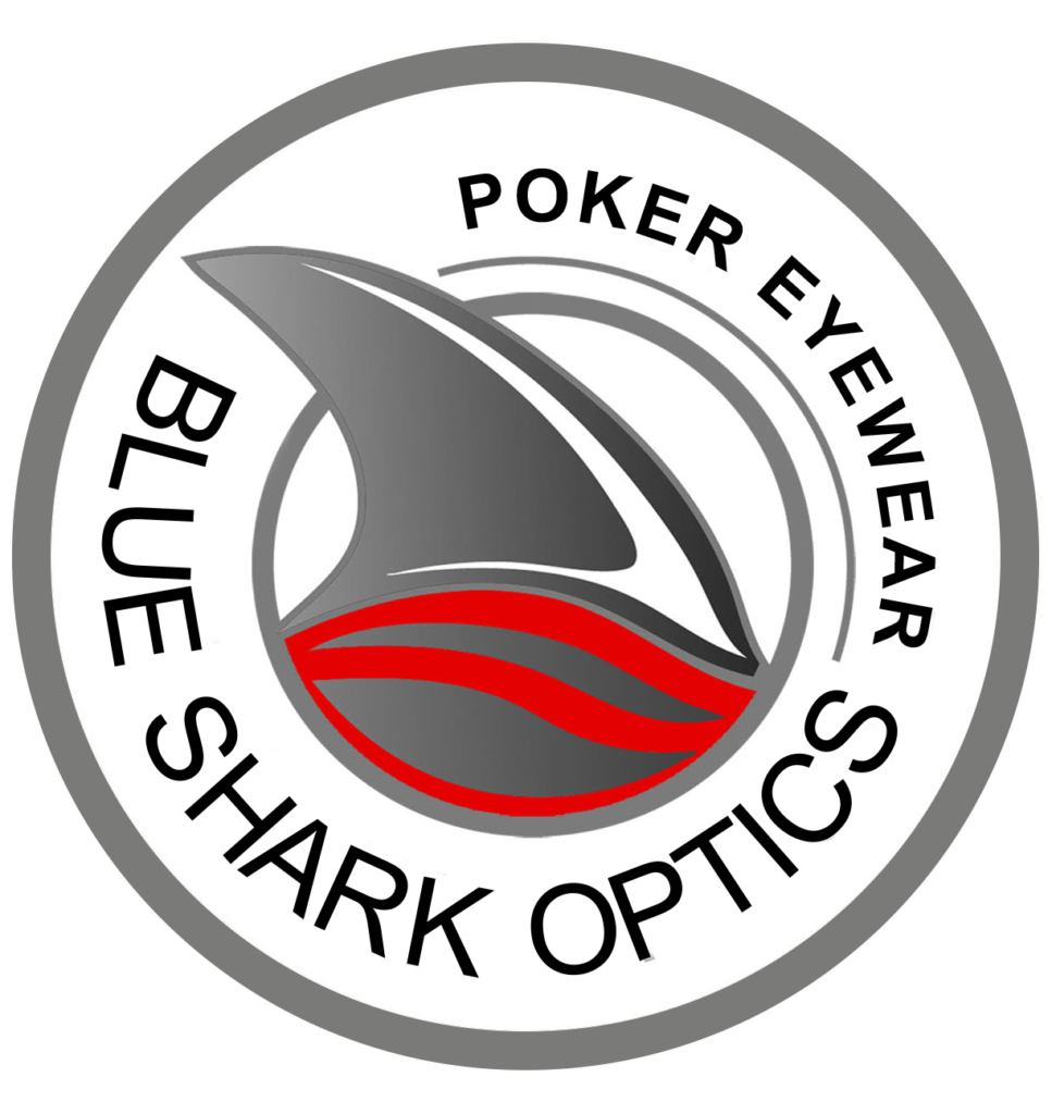 Blue Shark Optics Logo